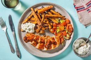 Piri Piri Chicken image