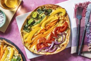 Pride pizza's image