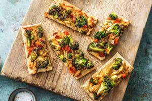 Pronto Chicken White Pizzas image