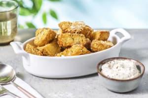 Proper Cheesy Truffle Wedges image