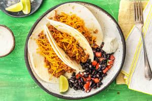 Pulled Pork Tacos image