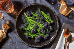 Purple Sprouting Broccoli image