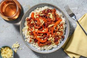 Quick Chilli Con Carne image