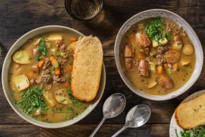 Quick Irish Stew image