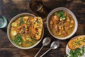 Quick Irish Stew image