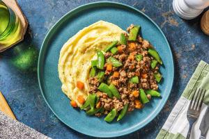 Ground Lamb Navarin Stew image
