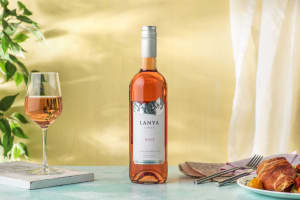 Refreshing and Delicate Chilean Rosé image