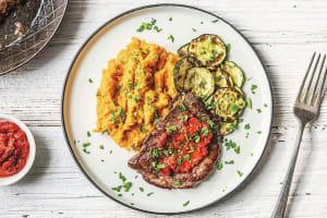 Romesco Minute Steaks image