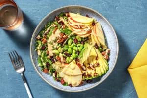 Salade californienne quinoa, edamame & avocat image
