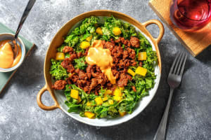 Asian Kale Salad image