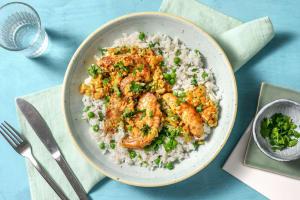 Saucy Jerk-Spiced Chicken image