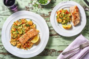 Italian Salmon image