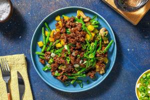 Ginger Beef Stir-Fry image