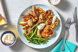 Chicken Schnitzel image