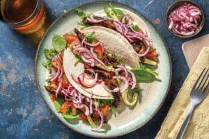 Shawarma Beef Tacos image