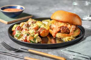 Smash Burgers image