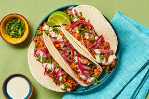Sour Orange Pork Tacos image