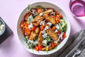Southwestern Chicken Salad image