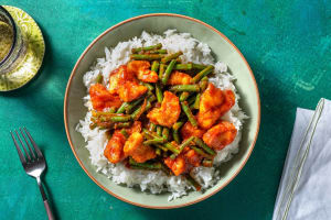 Soy and Honey Chicken image