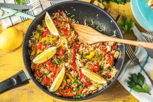 Spanish-Style Rice image