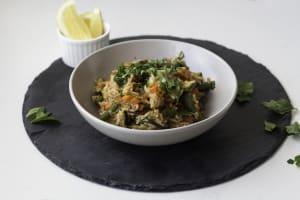 Spanish Rice Bowl image