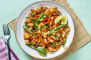 Speedy Chicken Noodles image