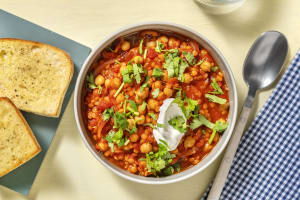 Spiced Moroccan Stew image
