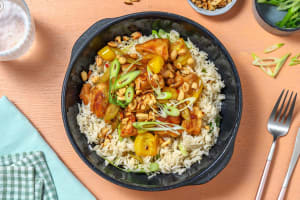 Spicy Kung Pao Chicken image