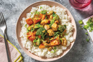 Sri Lankan Chicken Curry image