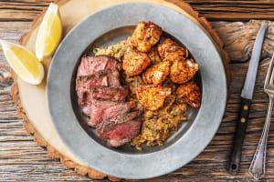 Sumac-Paprika Steak image