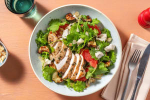 Sunshine Winter Chicken Salad image