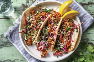Mexican Pulled Pork Tacos image