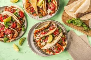 Super-Stuffed Turkey Tacos image