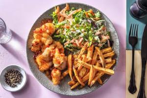 Sweet Chili Chicken Tenders image