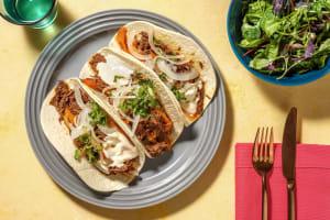 Chipotle Barbacoa Tacos image