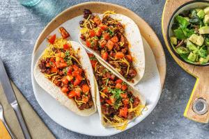 Pork Tacos image