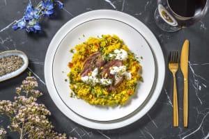 Tandoori Lamb Steaks image