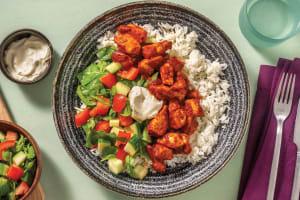Easy Tex-Mex Chicken & Rice image