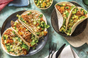 Tex-Mex Pulled Pork Tacos image