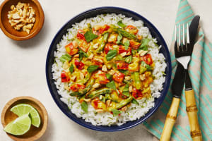 Thai Ginger Curry image