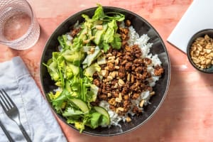 Thai Larb Style Pork Salad image
