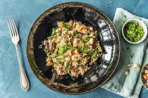 Thai Mussaman Rice image