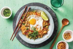 Thai-Style Fried Rice image