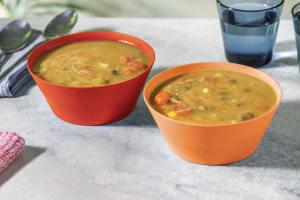 Thai-Style Soup image