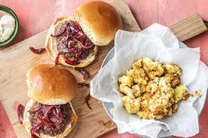 The Pat LaFrieda Burger image