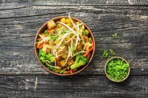 Tofu-Kartoffel-Stir-Fry image