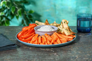 Delicious and Herbalicious Dip image