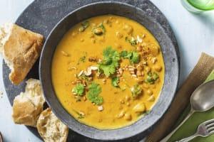 Garam masala curry image