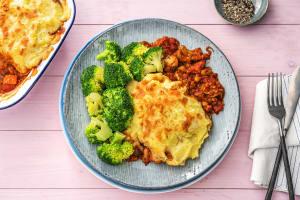 Veggie Shepherd's Pie image