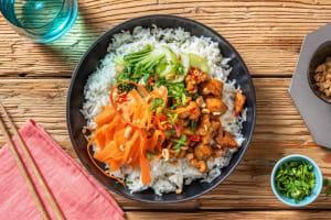 Vietnamesisk-inspirert kylling image